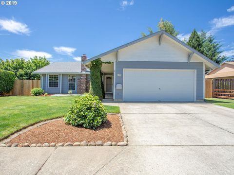 Photo of 233 Se Hale Dr, Gresham, OR 97080