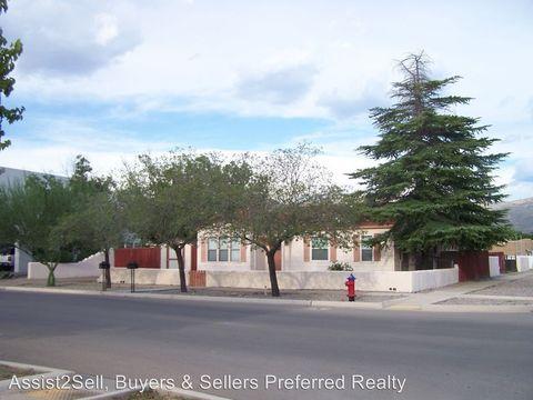 Photo of 1400 Indiana Ave, Alamogordo, NM 88310