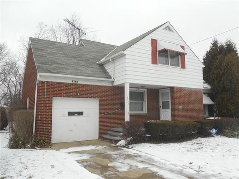 3795 Mayfield Rd, Cleveland Heights, OH 44121