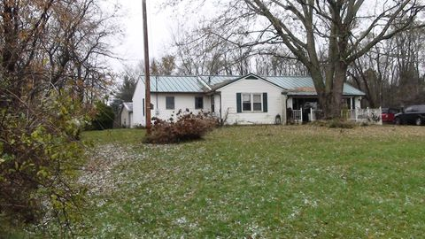 Photo of 8606 State Route 61, Galion, OH 44833
