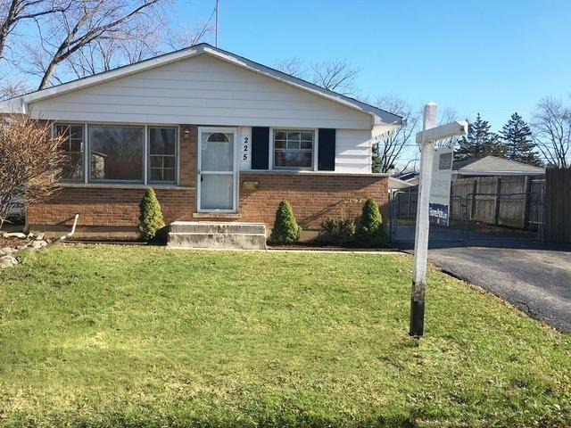 225 N Idlewild Ave, Mundelein, IL 60060 - realtor.com®