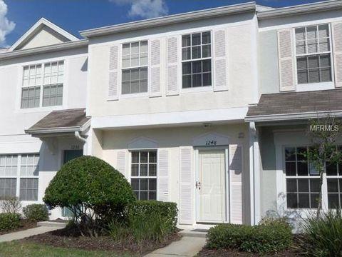 1248 Standridge Dr, Wesley Chapel, FL 33543