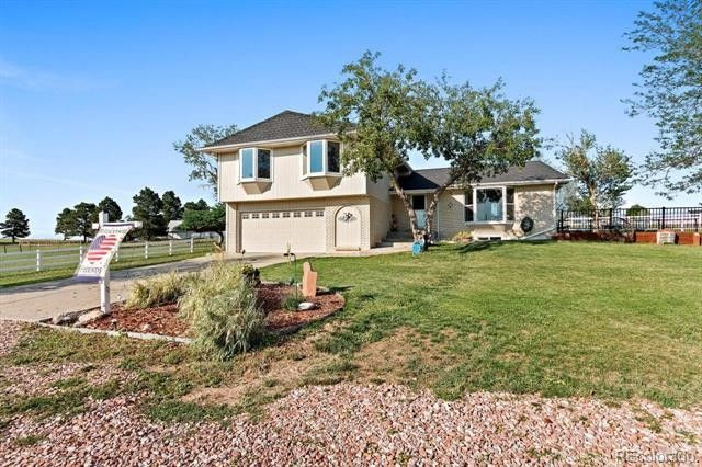 12380 Evergreen Trl, Parker, CO 80138