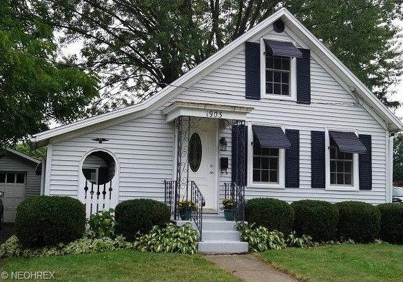 1903 Tremont Ave Sw Massillon Oh 44647 Home For Sale
