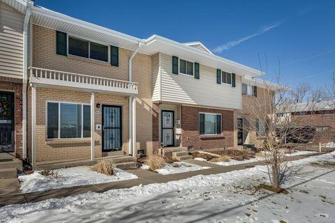 Photo of 9229 E Mansfield Ave, Denver, CO 80237