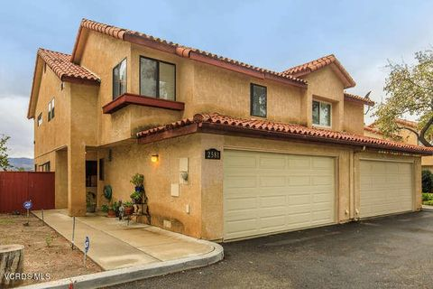 2581 Chandler Ave, Simi Valley, CA 93065