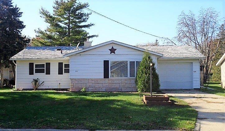 519 Whitney Ave, Kewanee, IL 61443