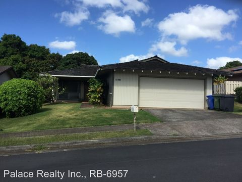 Photo of 98-1652 Kiawe St, Aiea, HI 96701
