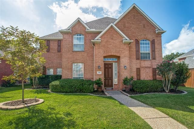 4308 Orchard Gate Dr Plano, TX 75024