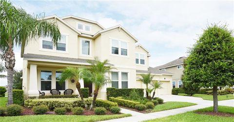 10376 Woodward Winds Dr, Orlando, FL 32827