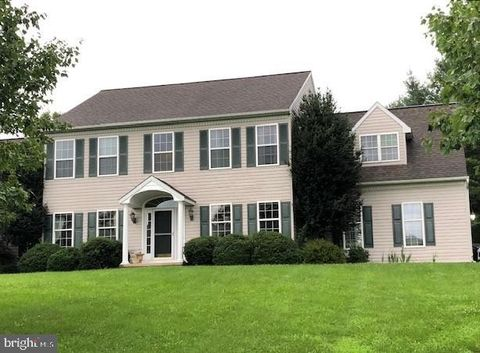 Photo of 1245 Thunder Hill Rd, Lincoln University, PA 19352