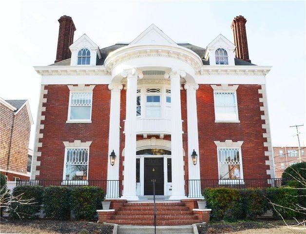 Norfolk Va County Property Records