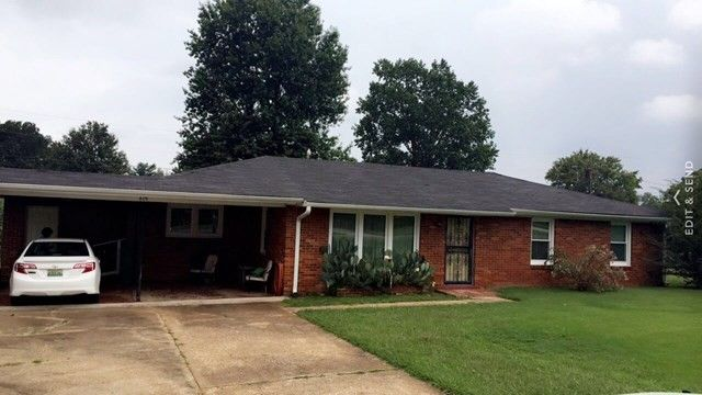 409 Central Ave Sw, Muscle Shoals, AL 35661