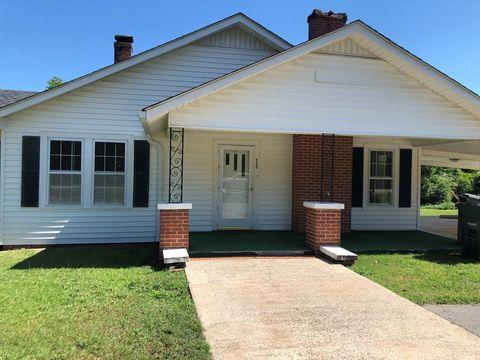 Photo of 529 Elm St, Lincolnton, GA 30817