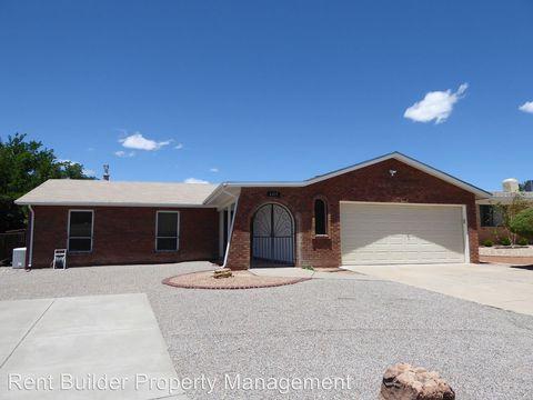 Photo of 6415 Avenida La Costa Ne, Albuquerque, NM 87109