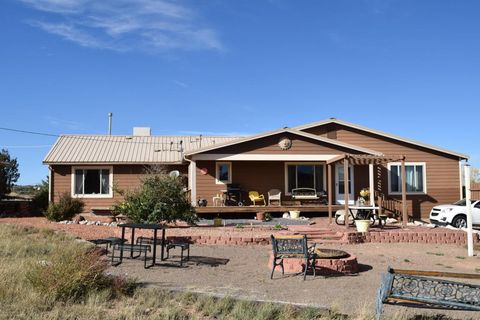 1844 A Old Highway 66, Edgewood, NM 87015