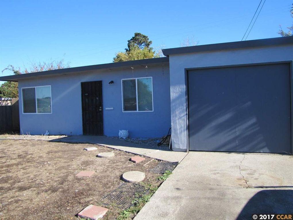 11 Bonnie Dr, San Pablo, CA 94806