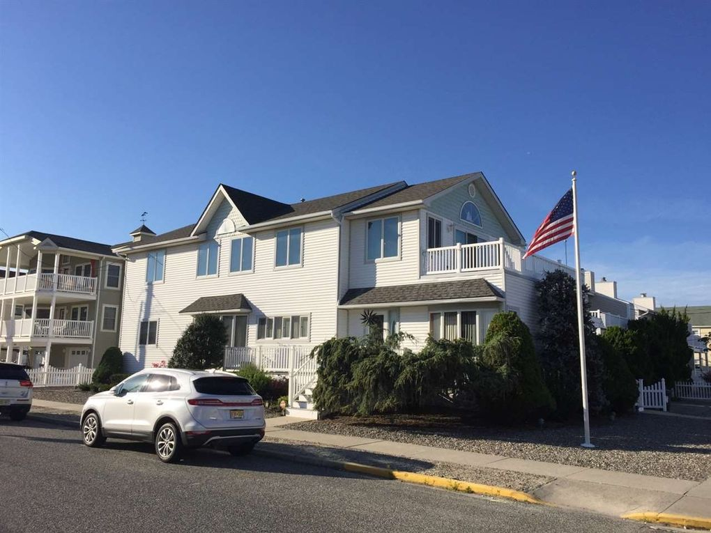 Sea Isle New Jersey Homes For Sale