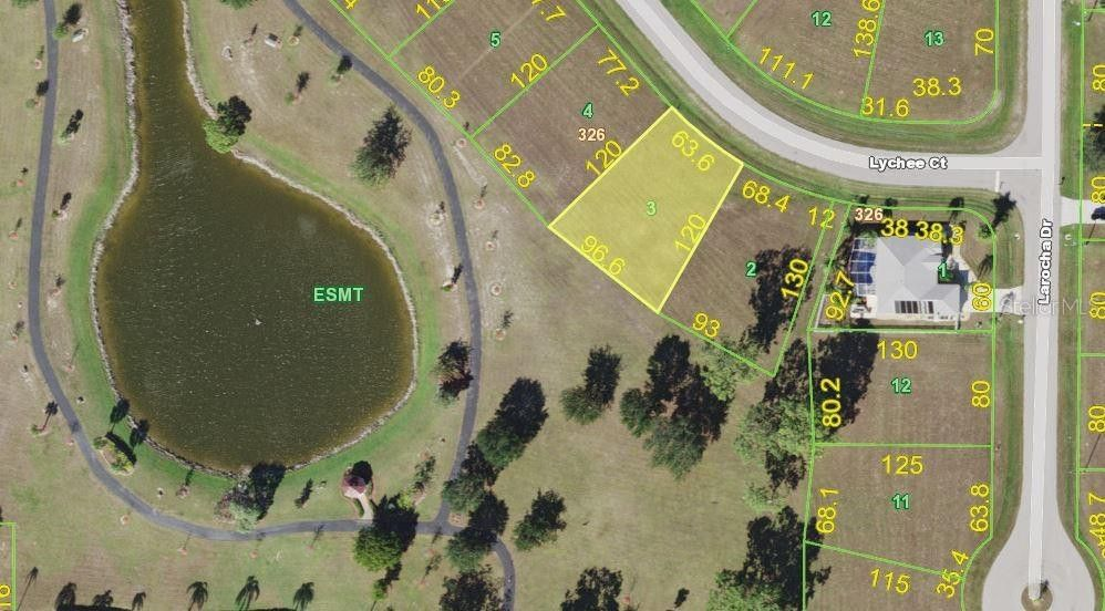 Lychee Ct Punta Gorda FL Land For Sale and Real