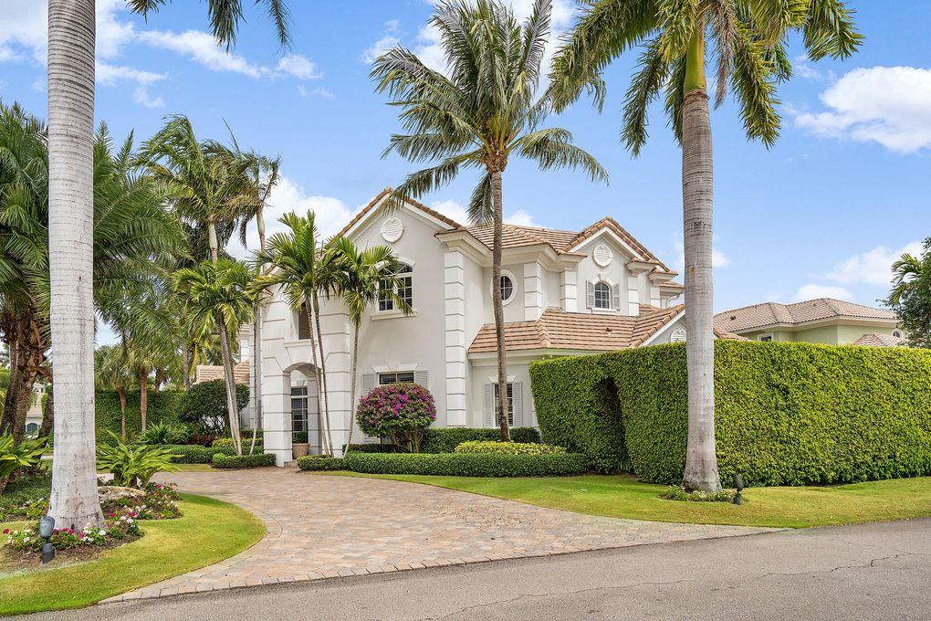 1370 Fan Palm Rd, Boca Raton, FL 33432