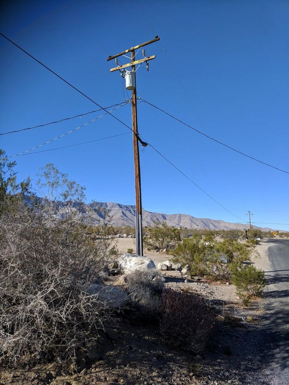 Zircon Rd Lot 198, Lucerne Valley, CA 92356