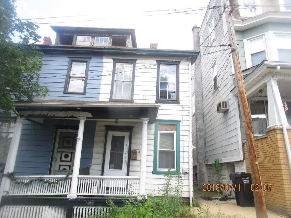 3 S 8th St, Shamokin, PA 17872
