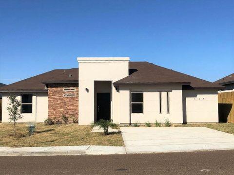 Photo of 634 Sam Bratton, Laredo, TX 78046