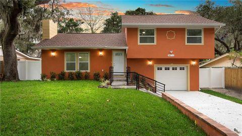 Photo of 9617 N Oklawaha Ave Units 1 & 2, Tampa, FL 33617