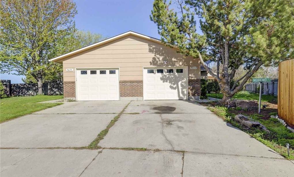 9671 and 9673 Hoff Dr Boise, ID 83714