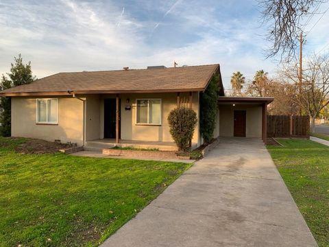 904 W Andrews Ave, Fresno, CA 93705