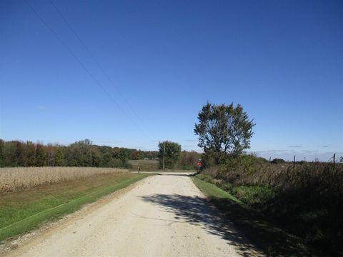 Road Rd N, Pine Village, IN 47975