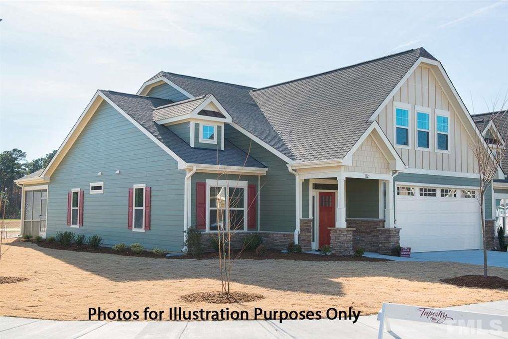 103 Thornwhistle Pl, Garner, NC 27529