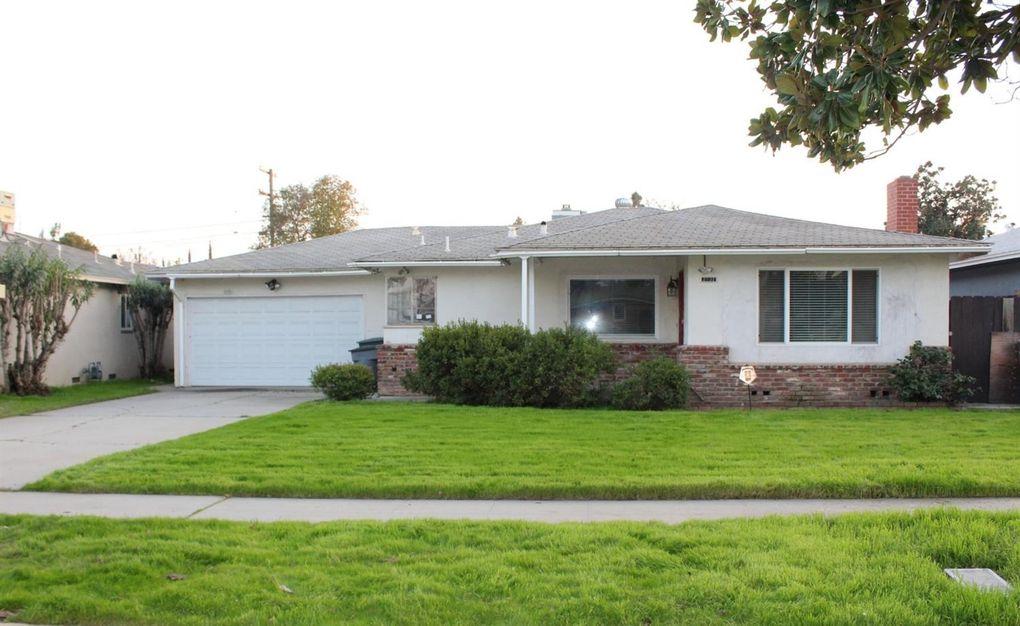 1531 W Robinson Ave, Fresno, CA 93705