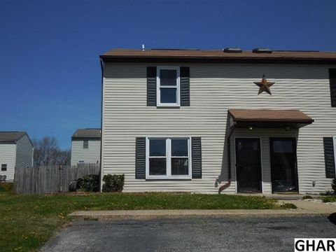3105 Galaxy Rd, Dover, PA 17315