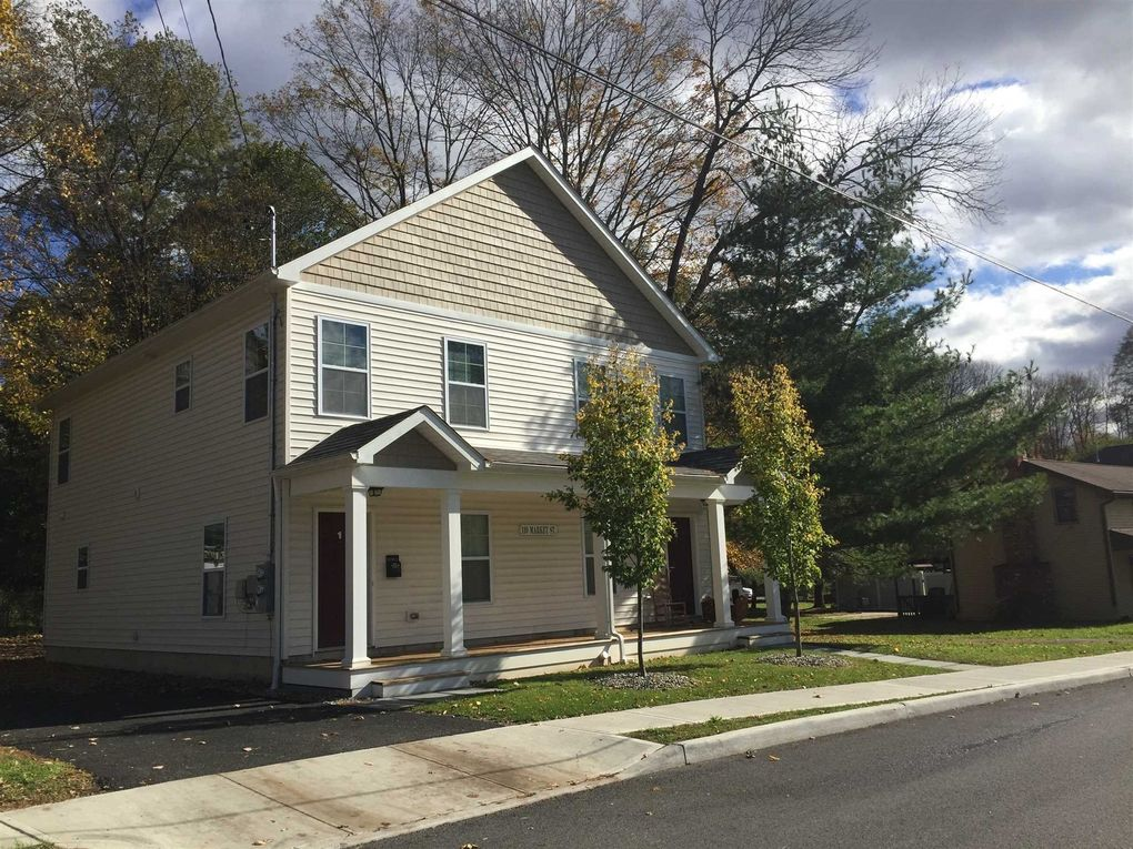 Good 110 Market93 St Unit 1, Wappingers Falls, NY 12590