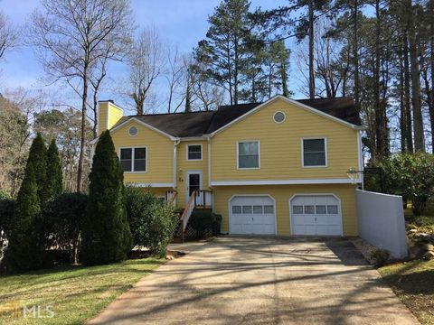 Photo of 3806 Bayside Psge Nw, Acworth, GA 30101