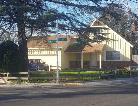 601 Tenaya Ave, Sacramento, CA 95833