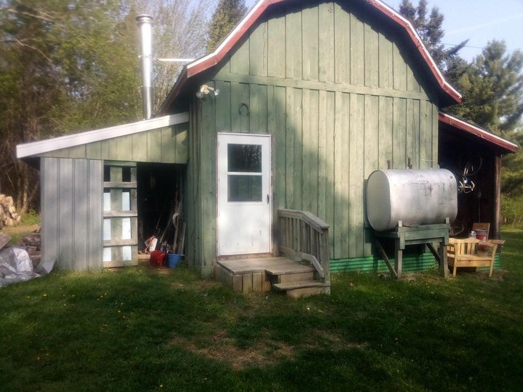 166 Walkerville Rd Brandon, NY 12966