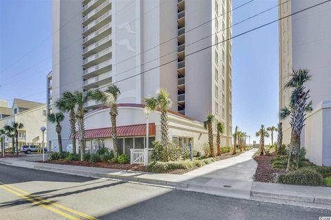 Photo of 1625 S Ocean Blvd, North Myrtle Beach, SC 29582
