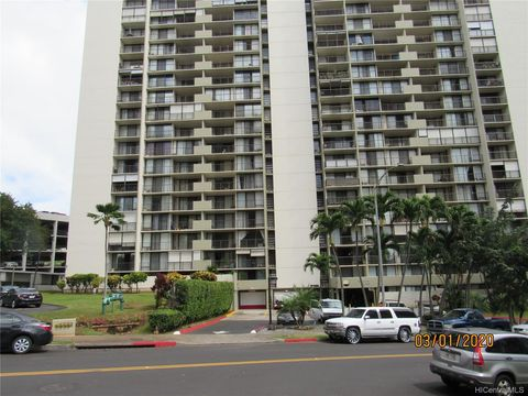 Photo of 98-500 Koauka Loop Apt 3 P, Aiea, HI 96701