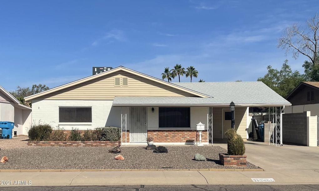 15450 N 23rd St Phoenix, AZ 85022