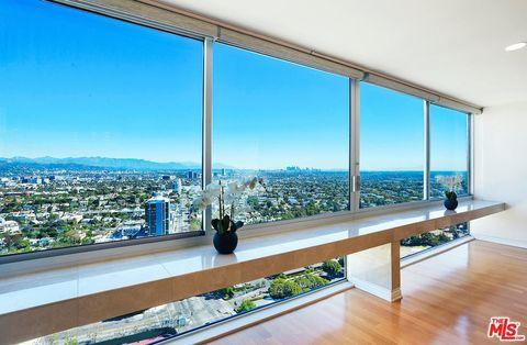 2222 Avenue Of The Stars Unit 2106, Los Angeles, CA 90067