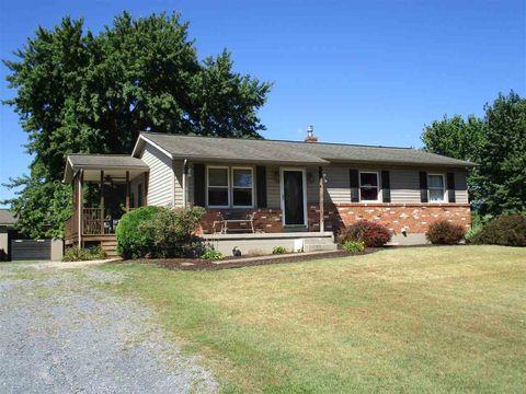 8135 Robinson Rd, Dayton, VA 22821