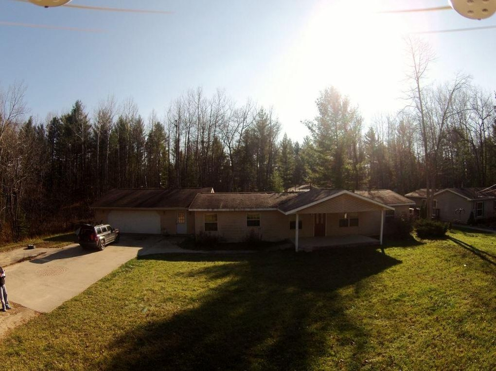 Branch County Michigan Lake Property
