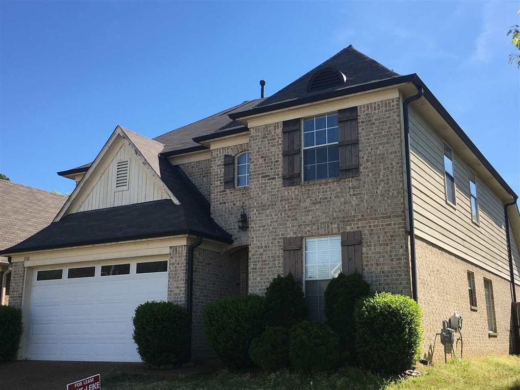 1210 Casentino St, Memphis, TN 38018