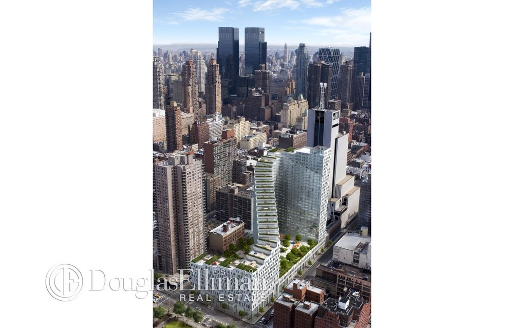550 W 54th St Apt 555, New York, NY 10019