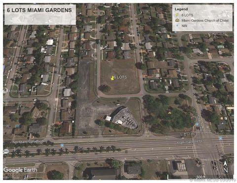 Photo of 18401 Nw 22 Pl, Miami Gardens, FL 33056