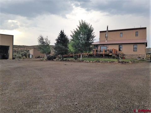 Photo of 38163 Us Highway 50, Gunnison, CO 81230