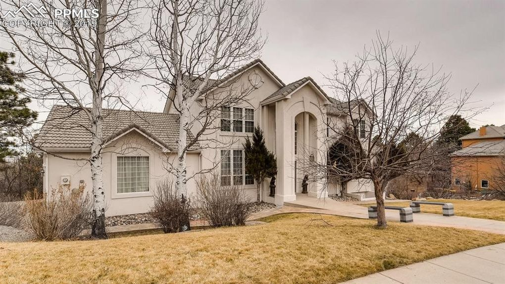 4935 Langdale Way Colorado Springs, CO 80906