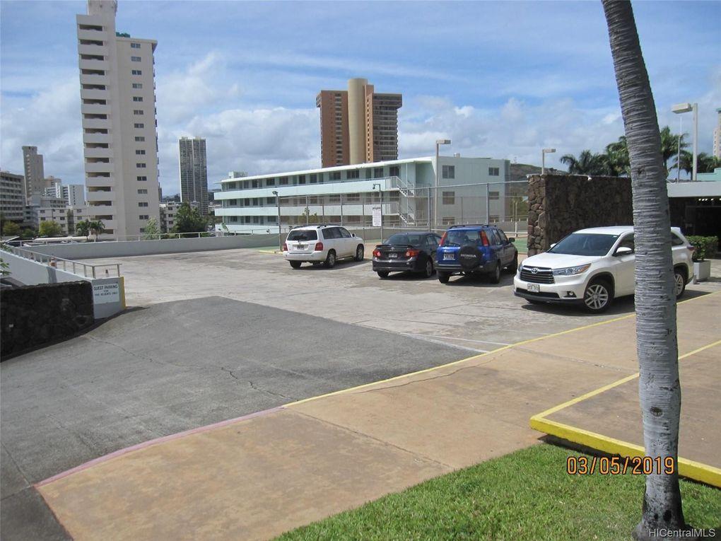 2888 Ala Ilima St Apt 1110, Honolulu, HI 96818